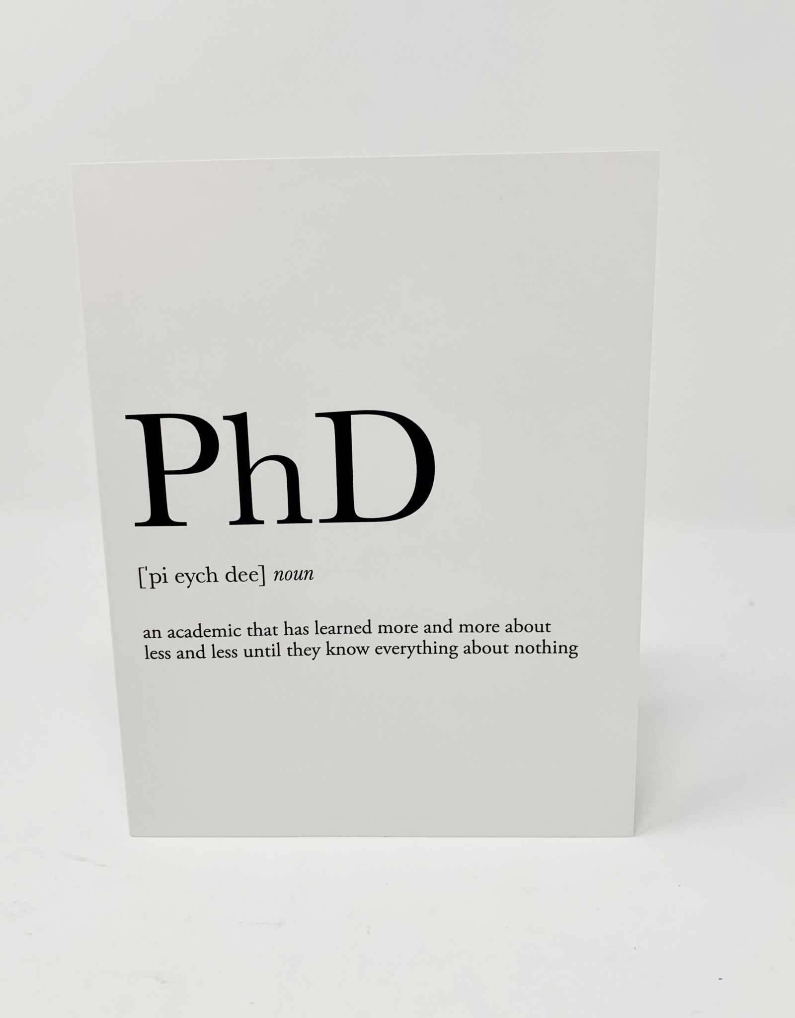 Footnotes Phd Definition