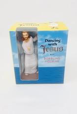 Hachette Group Dance w/ Jesus