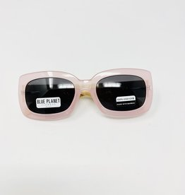 Blue Planet Eyewear Cam-Pink Sunglasses