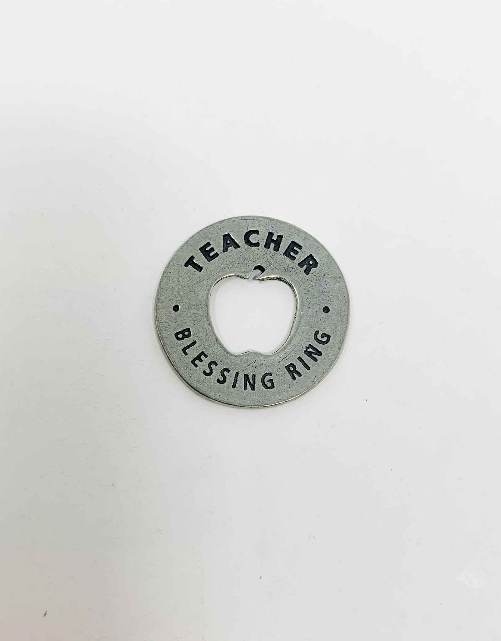 Whitney Howard Designs Teacher Blessing Coin