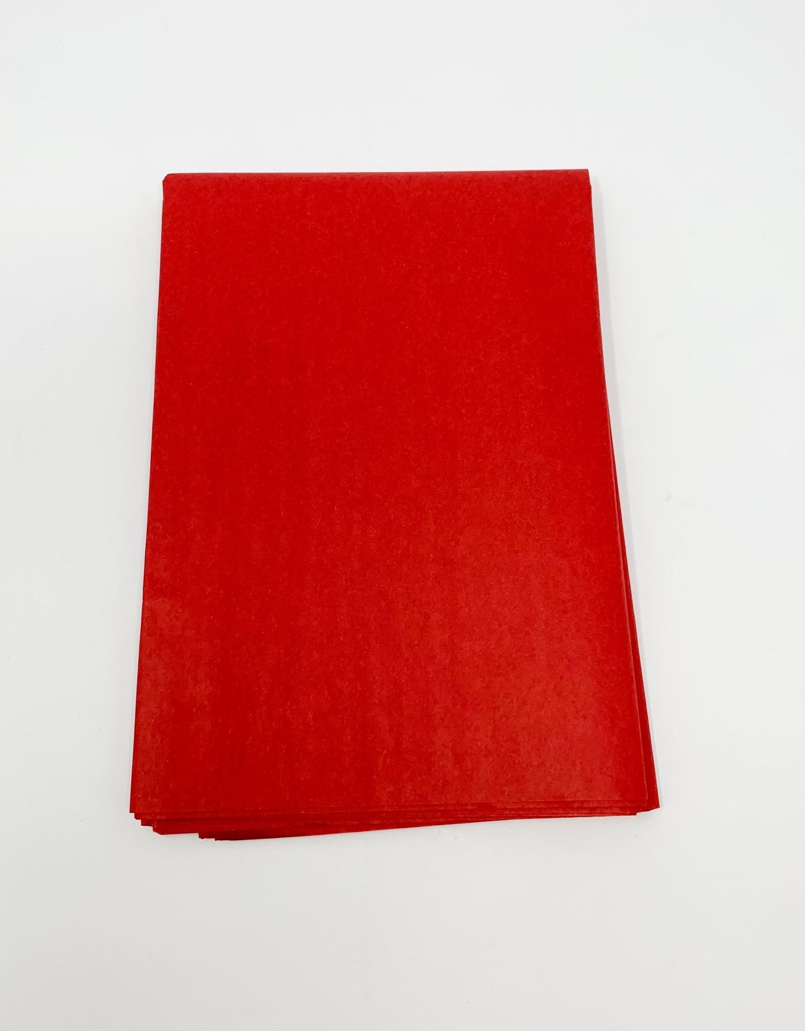 Misc. Red Tissue