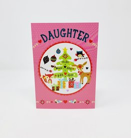 Design Design Daughter Baby Animals and Presents