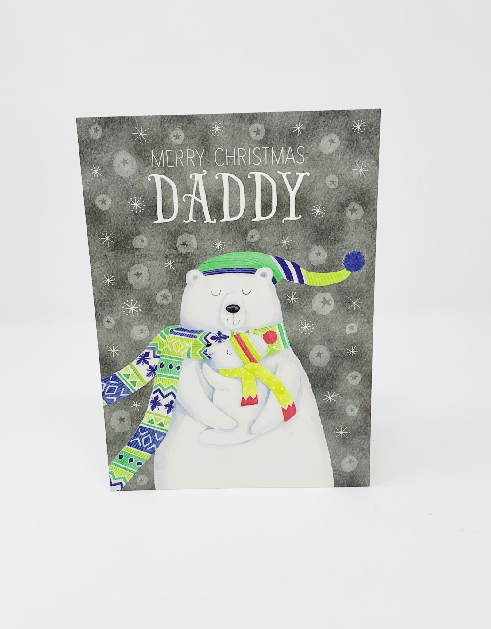 Design Design Daddy Polar bear