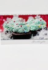 Pictura Granddaughter Cupcakes