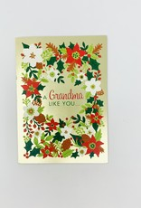 Design Design Grandma like you...Wreath
