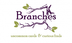 Branches uncommon cards & curious finds