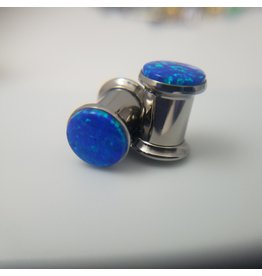 Intrinsic Magic Plug Titanium (Magnetic)