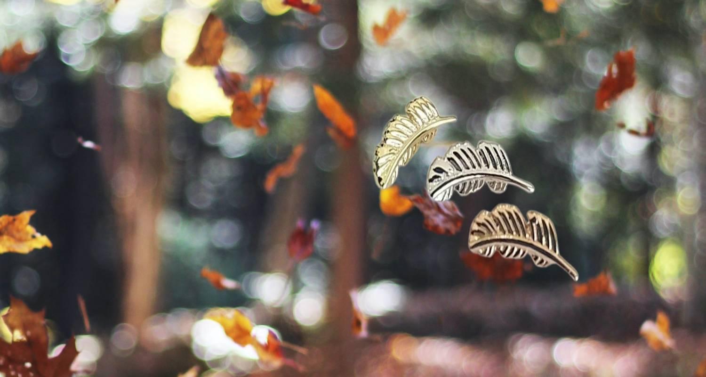 Fall into some <big>Gold</big> this season