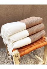 Comptoir Pic Pic Towel Orange