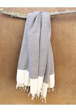 Comptoir Pic Pic Towel Black