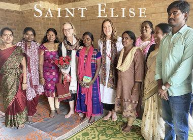Story of St Elise
