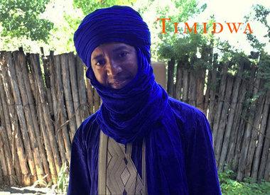 Timidwa