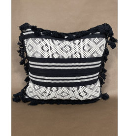 Ocotlan Pillow Black