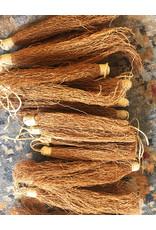 Tahiana Handmade Vetiver Tassel