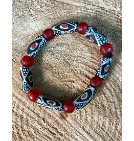 Cedi Eye of the Flower Bracelet