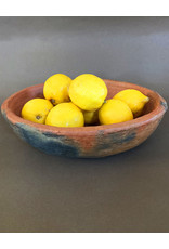 Sejnene Handmade Large Clay Bowl
