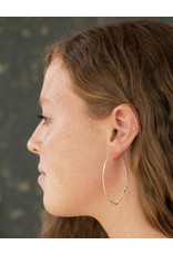 Timidwa Lalla V Earrings