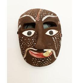 Manuel Reyes Pescador Mask