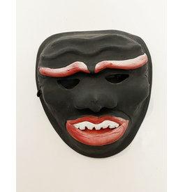 Manuel Reyes Negrito  Mask
