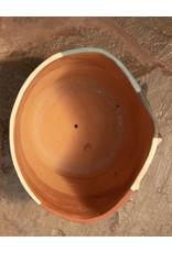 Manuel Reyes El Pochote Pot Large Red