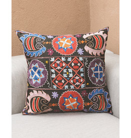 Nazarov Family Umai Pillow Black