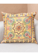 Nazarov Family Kismet Pillow Gold