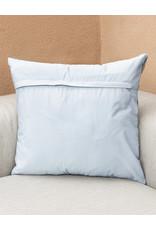 Nazarov Family Tengri Pillow Turquoise VI