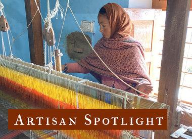 Artisan Spotlight