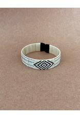 Finatur Zenu Tribal Bracelet Morse Cream