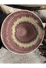 Omba Kavango Basket Flame Lavendar