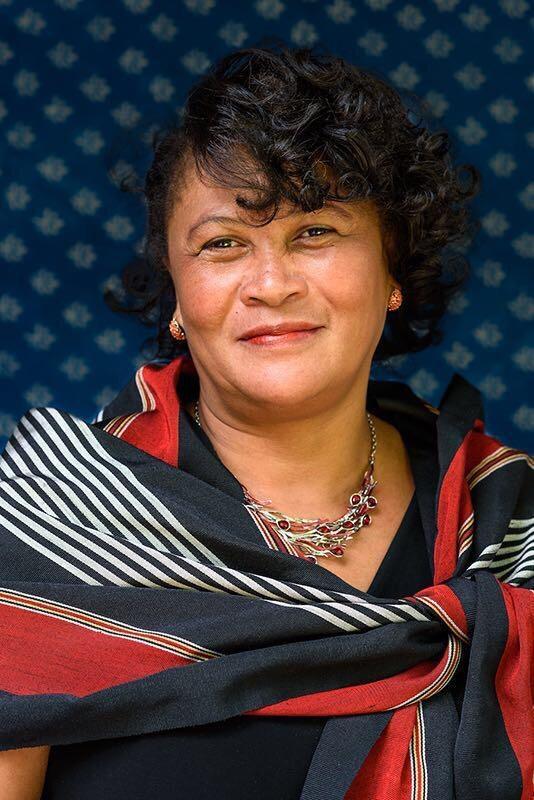 Maria, Founder of Tahiana