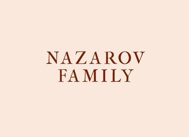 Nazarov Family