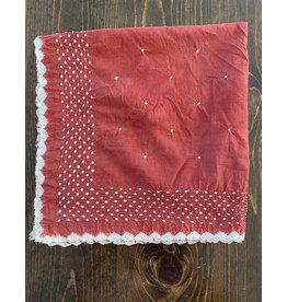 Sidr Craft Sidra Bandana Dots Pomegranate