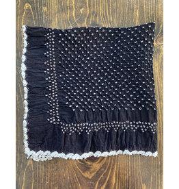 Sidr Craft Sidra Bandana Grid Black