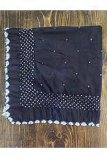 Sidr Craft Sidra Bandana Dots Black