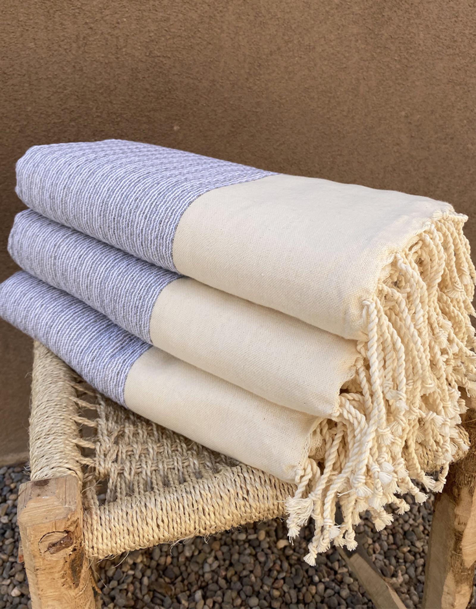 Comptoir Pic Pic Towel Cool Grey