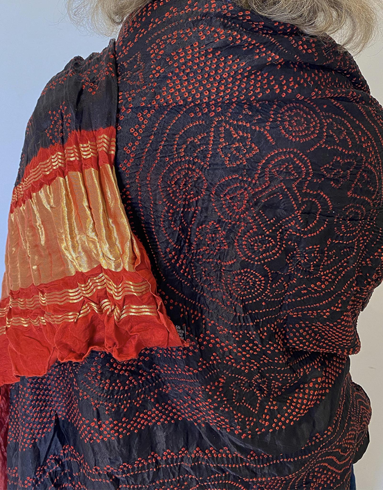 Sidr Craft Wedding Shawl