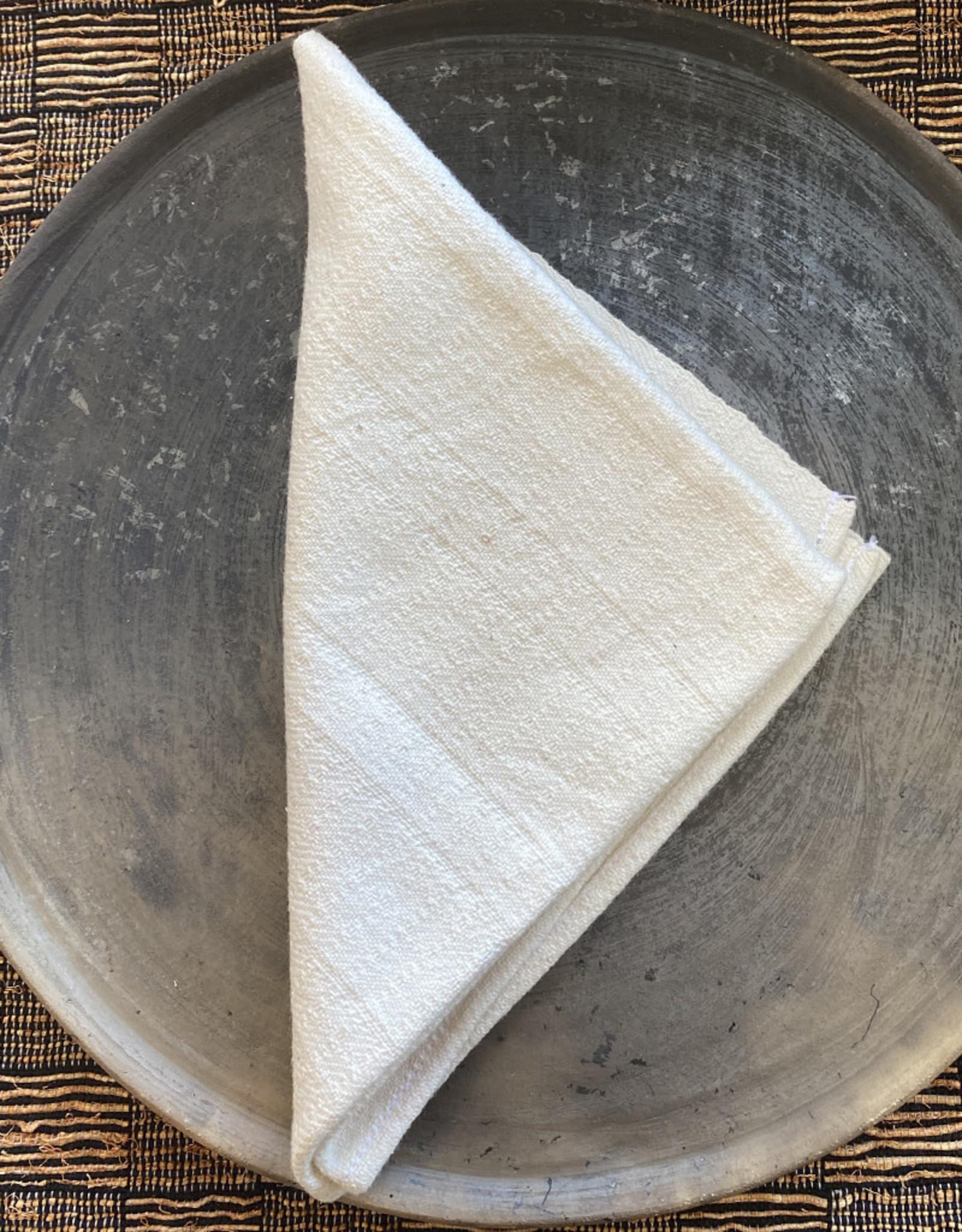 Andares Cream Napkin