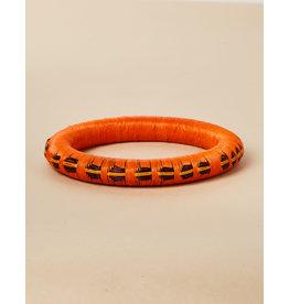 Finatur Wounaan Bangle Orange Purple