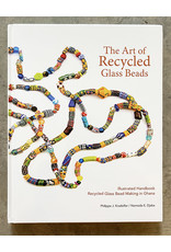 Cedi The Art of Recycled Glass Beads