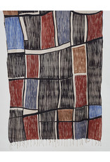 Haridra Abstract Scarf 6