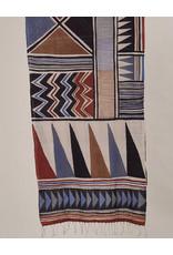 Haridra Cubist Scarf 2