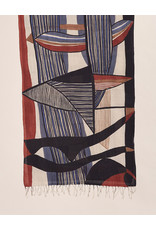 Haridra Cubist Scarf 15