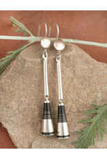 Timidwa Tuareg Drop Earrings