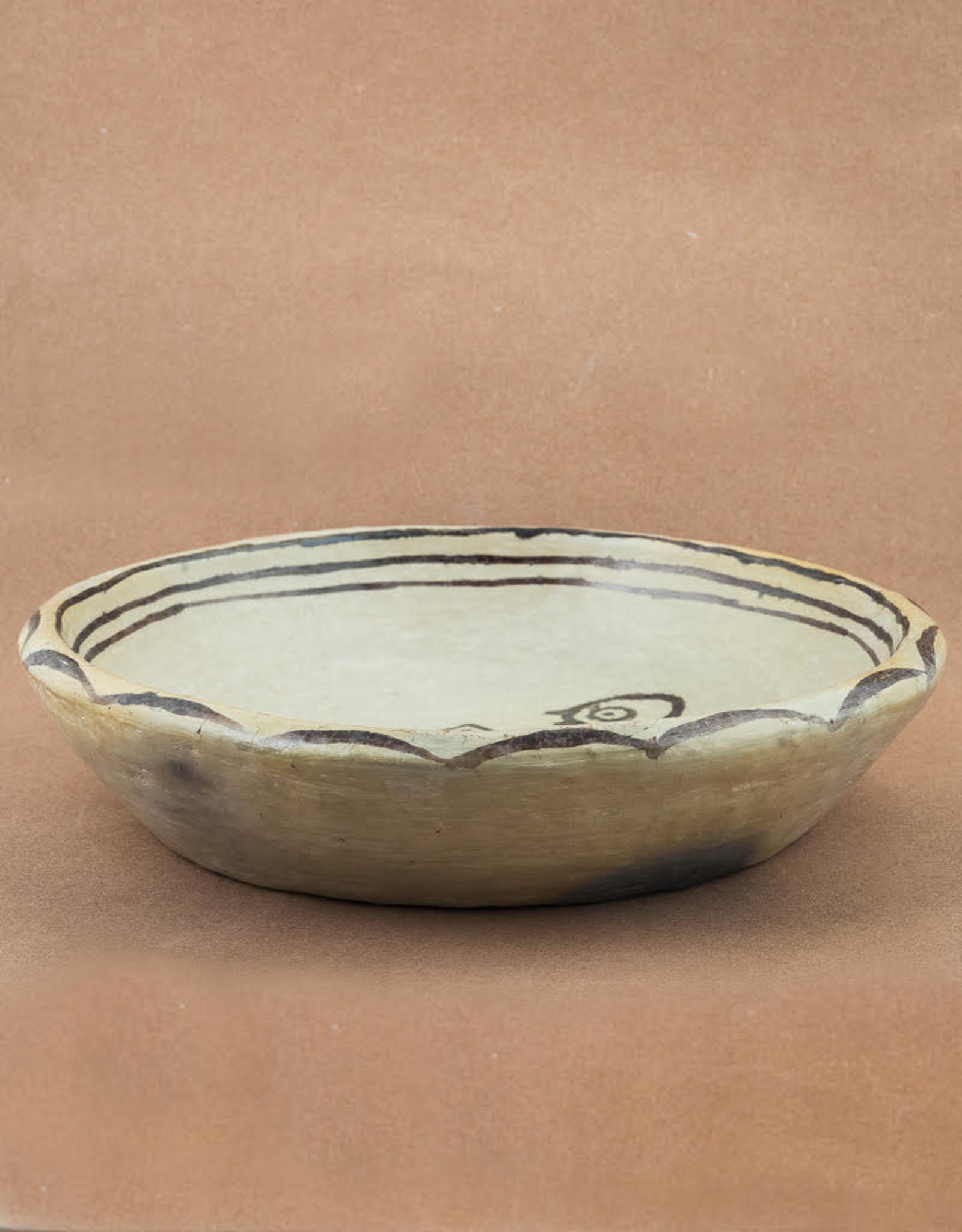 Sejnene Bowl with Camel