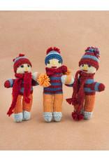 Avani Handknit Doll