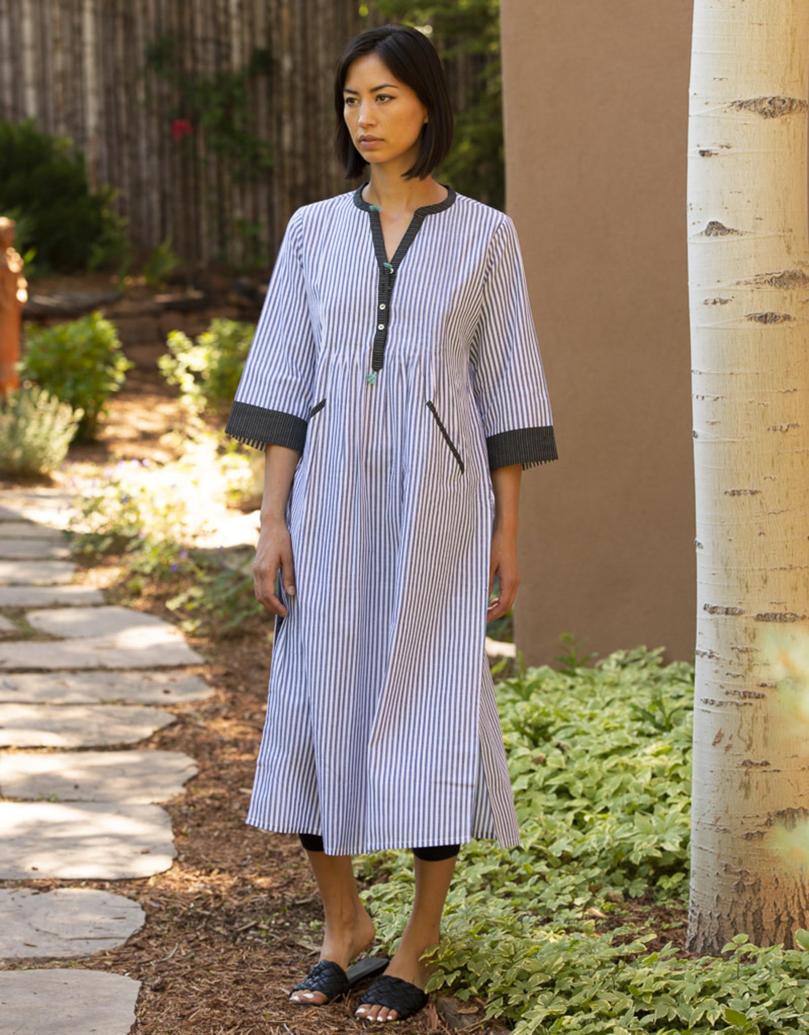 Dharan Striped Tunic