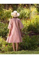 Bhomra Gila Dress Buttercup