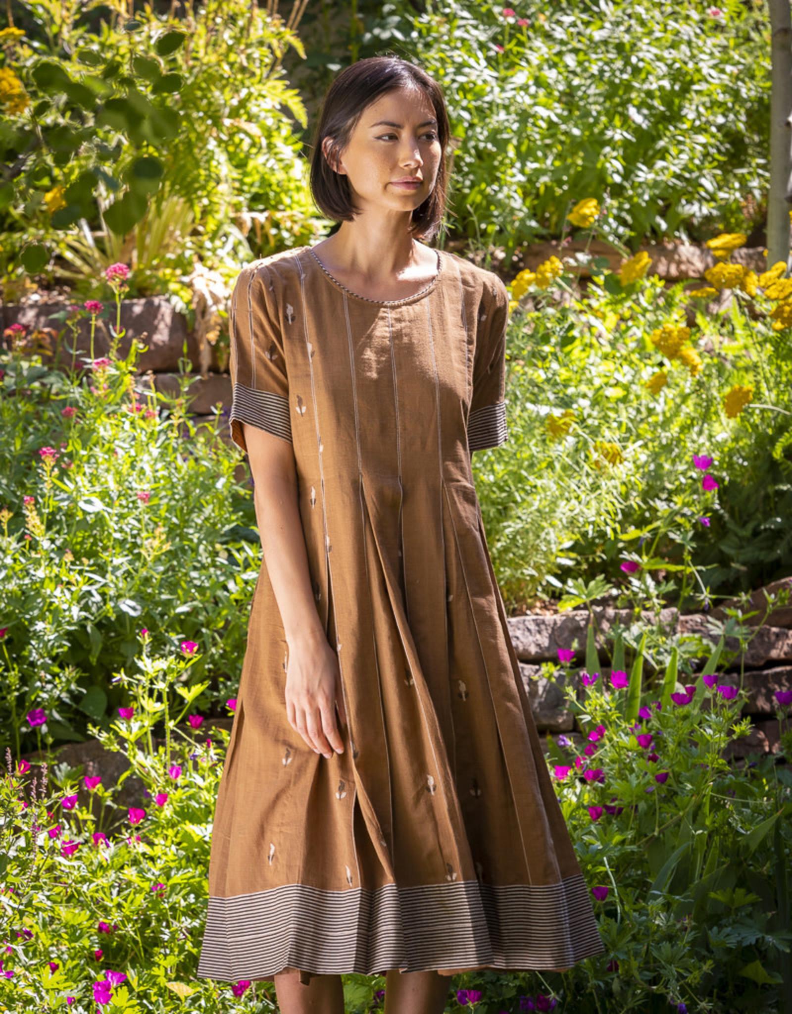 Bhomra Bodhi Dress Chai