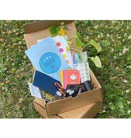ADVENTURE BOX - JULY